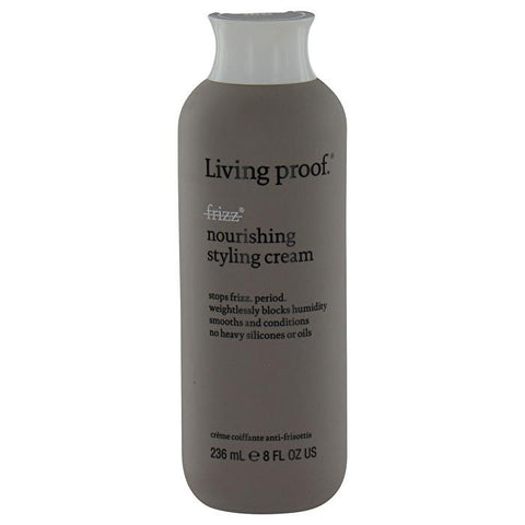 Living Proof No Frizz Nourishing Styling Cream 240ml/8oz-Haircare-Cherry Birch
