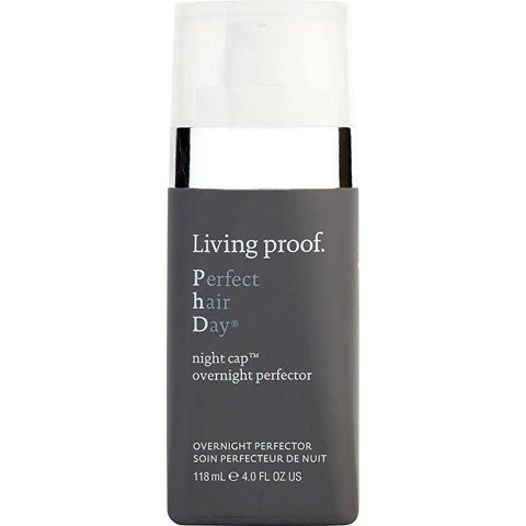Living Proof Perfect Hair Day (phd) Night Cap Overnight Perfector 120ml/4oz-Haircare-Cherry Birch