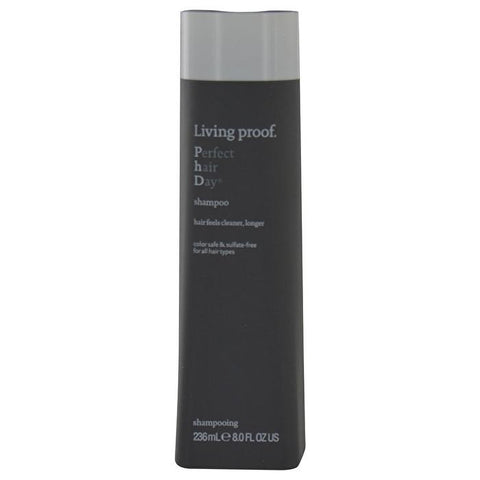 Living Proof Perfect Hair Day (PHD) Shampoo (For All Hair Types) 236ml/8oz-Haircare-Cherry Birch