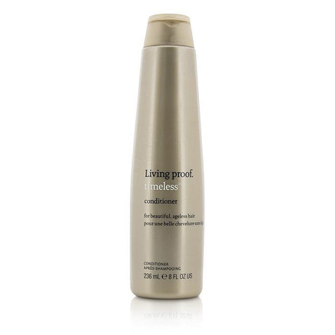 Living Proof Timeless Conditioner (For Beautiful, Ageless Hair) 236ml/8oz-Haircare-Cherry Birch