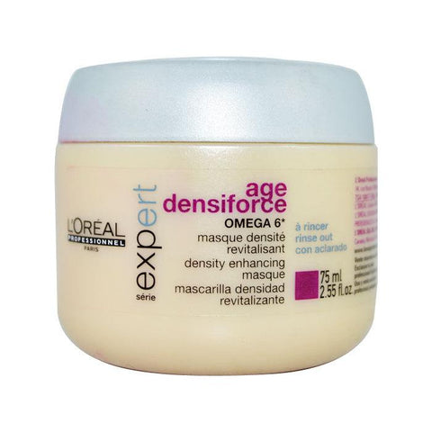 Loreal Expert Age Densiforce Masque 75ml-Haircare-Cherry Birch
