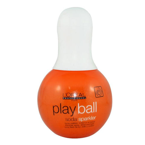 Loreal Professional Playball Soda Sparkler 150ml-Haircare-Cherry Birch
