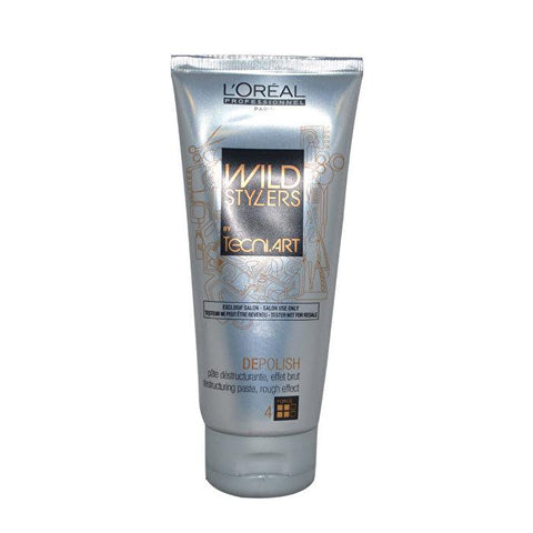 Loreal Professional Wildstylers Depolish 100ml-Haircare-Cherry Birch