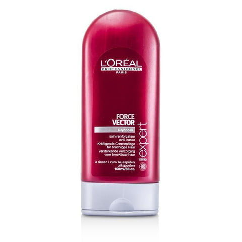 L'oreal Professionnel Expert Serie Force Vector Conditioner 150ml-Haircare-Cherry Birch
