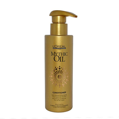 Loreal Professionnel Mythic Oil Conditioner 190ml-Haircare-Cherry Birch