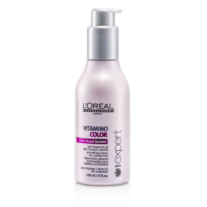 L'oreal Professionnel Serie Expert Vitamino Color Incell Hydro-resist Smoothing Cream-Haircare-Cherry Birch