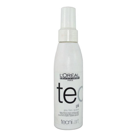 L'oreal Spray Tecni Art Volume Pli 125ml-Haircare-Cherry Birch
