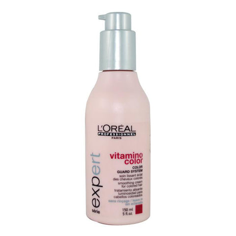 L'oreal Vitamino Color Smoothing Cream 150ml-Haircare-Cherry Birch