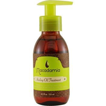 Macadamia Natural Oil Healing Oil Treatment (For All Hair Types) 125ml/4.2oz-Haircare-Cherry Birch