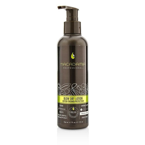 Macadamia Natural Oil Professional Blow Dry Lotion 198ml/6.7oz-Haircare-Cherry Birch