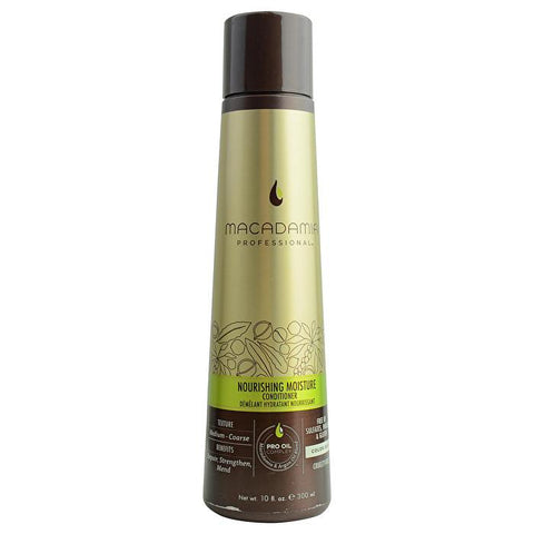 Macadamia Natural Oil Professional Nourishing Moisture Conditioner 300ml/10oz-Haircare-Cherry Birch