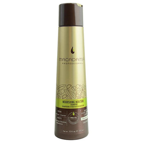 Macadamia Natural Oil Professional Nourishing Moisture Shampoo 300ml/10oz-Haircare-Cherry Birch