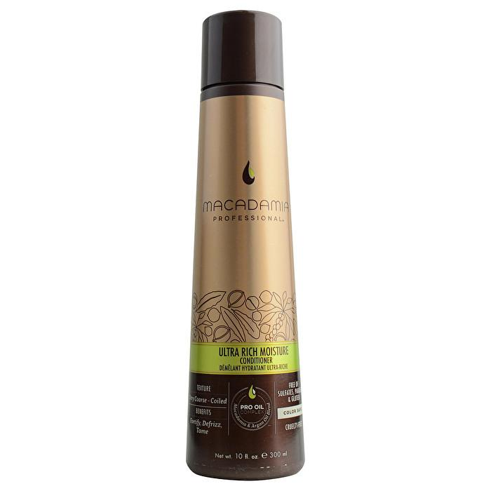 Macadamia Natural Oil Professional Ultra Rich Moisture Conditioner 300ml/10oz-Haircare-Cherry Birch