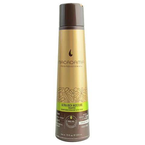 Macadamia Natural Oil Professional Ultra Rich Moisture Shampoo 300ml/10oz-Haircare-Cherry Birch
