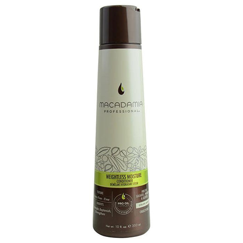 Macadamia Natural Oil Professional Weightless Moisture Conditioner 300ml/10oz-Haircare-Cherry Birch
