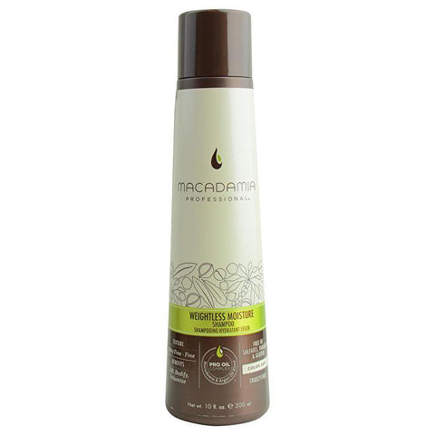 Macadamia Natural Oil Professional Weightless Moisture Shampoo 300ml/10oz-Haircare-Cherry Birch