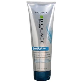 Matrix Biolage Advanced Keratindose Conditioner 250ml-Haircare-Cherry Birch