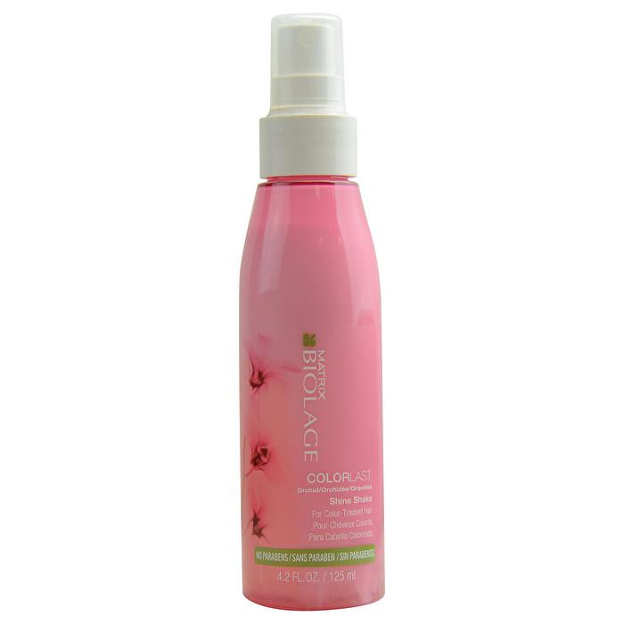 Matrix Biolage ColorLast Shine Shake (For Color-Treated Hair) 125ml/4.2oz-Haircare-Cherry Birch