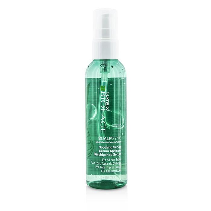 Matrix Biolage Scalpsync Soothing Serum (For All Hair Types) 89ml/3oz-Haircare-Cherry Birch