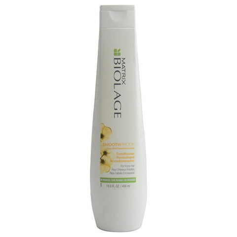 Matrix Biolage SmoothProof Conditioner (For Frizzy Hair) 400ml/13.5oz-Haircare-Cherry Birch