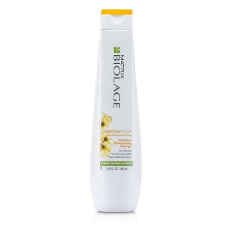 Matrix Biolage SmoothProof Shampoo (For Frizzy Hair) 400ml/13.5oz-Haircare-Cherry Birch