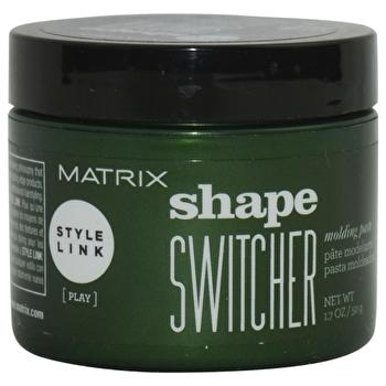 Matrix Style Link Play Shape Switcher Molding Paste 50ml/1.7oz-Haircare-Cherry Birch