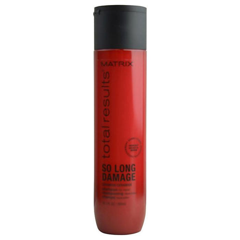 Matrix Total Results So Long Damage Ceramide Shampoo (For Repair) 300ml/10.1oz-Haircare-Cherry Birch