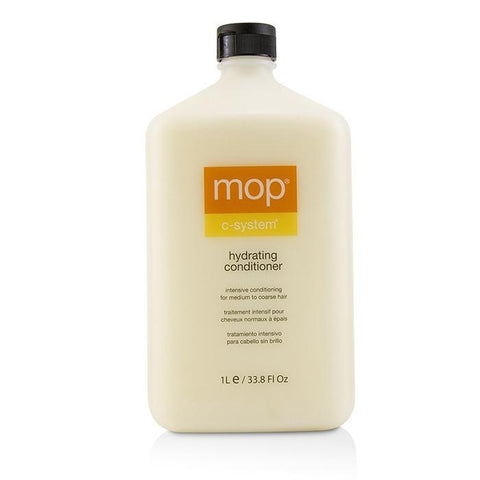 MOP C-System Hydrating Conditioner (For Medium to Coarse Hair) 1000ml/33.8oz-Haircare-Cherry Birch