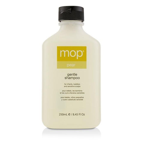MOP Pear Gentle Shampoo (For Infants, Toddlers and Sensitive Scalps) 250ml/8.45oz-Haircare-Cherry Birch