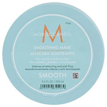 Moroccanoil Smoothing Mask (For Unruly and Frizzy Hair) 250ml/8.5oz-Haircare-Cherry Birch