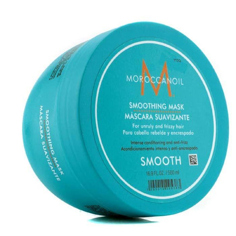 Moroccanoil Smoothing Mask (For Unruly and Frizzy Hair) 500ml/16.9oz-Haircare-Cherry Birch