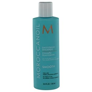 Moroccanoil Smoothing Shampoo (For Unruly and Frizzy Hair) 250ml/8.5oz-Haircare-Cherry Birch