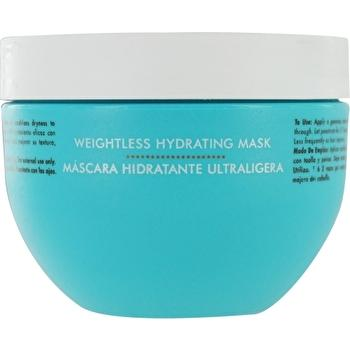 Moroccanoil Weightless Hydrating Mask (For Fine Dry Hair) 250ml/8.5oz-Haircare-Cherry Birch