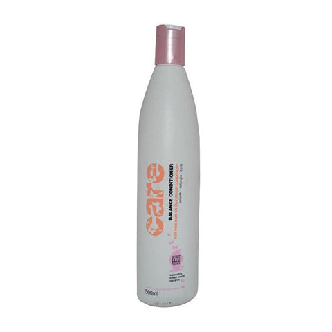 Nak Care Balance Conditioner 500ml-Haircare-Cherry Birch