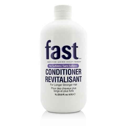 Nisim F.A.S.T Fortified Amino Scalp Therapy No Sulfates Conditioner (For Longer Stronger Hair) 1000ml/33oz-Haircare-Cherry Birch