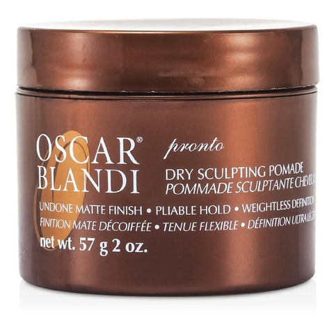 Oscar Blandi Pronto Dry Sculpting Pomade 57g/2oz-Haircare-Cherry Birch