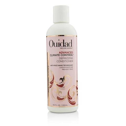 Ouidad Advanced Climate Control Defrizzing Conditioner (All Curl Types) 250ml/8.5oz-Haircare-Cherry Birch