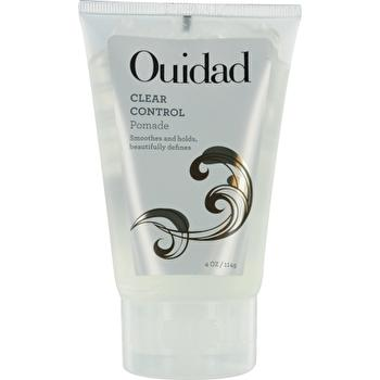 Ouidad Clear Control Pomade (Curl Perfection) 114ml/4oz-Haircare-Cherry Birch