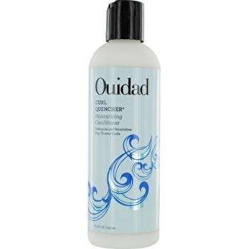 Ouidad Curl Quencher Moisturizing Conditioner (Tight Curls) 250ml/8.5oz-Haircare-Cherry Birch