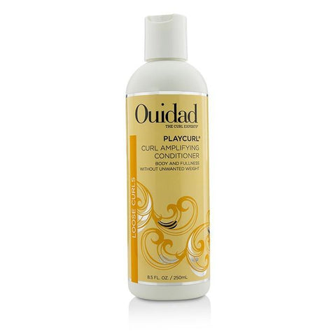 Ouidad PlayCurl Curl Amplifying Conditioner (Loose Curls) 250ml/8.5oz-Haircare-Cherry Birch