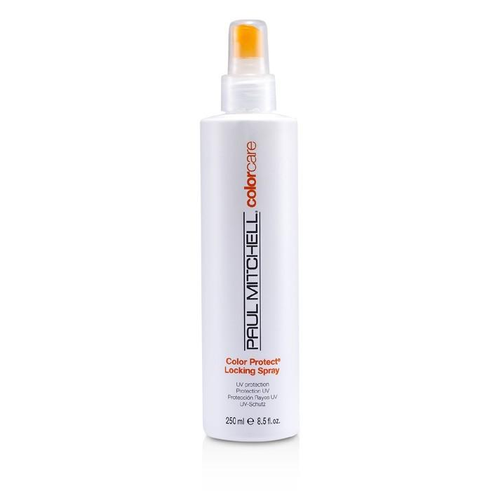 Paul Mitchell Color Care Color Protect Locking Spray (UV Protection) 250ml/8.5oz-Haircare-Cherry Birch