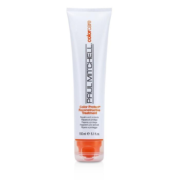 Paul Mitchell Color Care Color Protect Reconstructive Treatment (Repairs and Protects) 150ml/5.1oz-Haircare-Cherry Birch