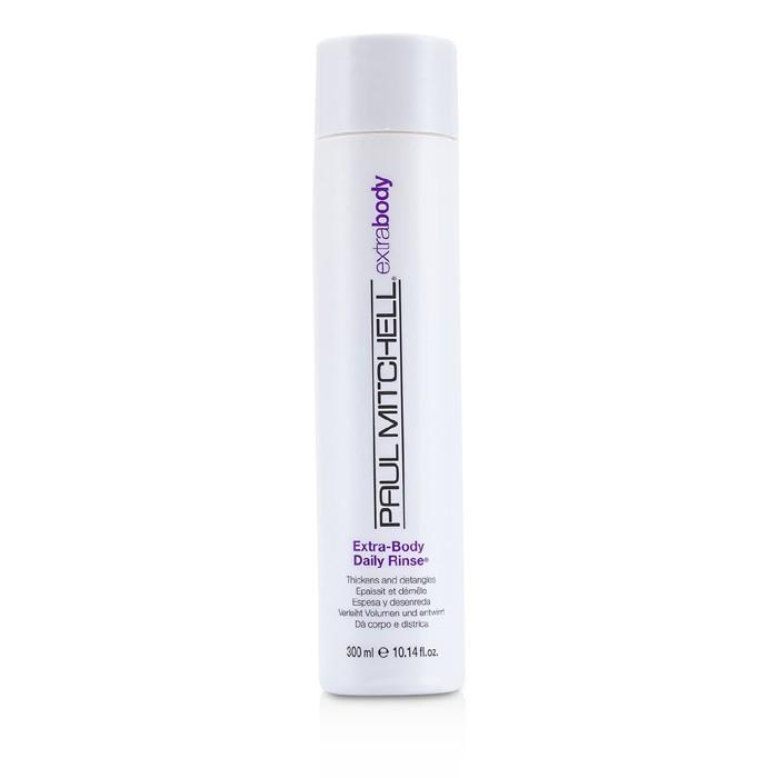 Paul Mitchell Extra-Body Daily Rinse (Thickens and Detangles) 300ml/10.14oz-Haircare-Cherry Birch