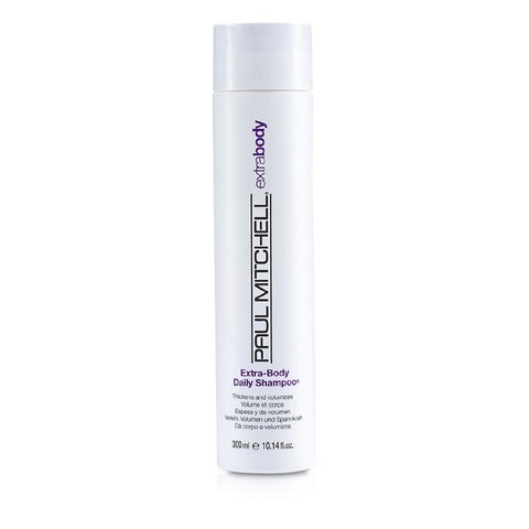 Paul Mitchell Extra-Body Daily Shampoo (Thicken and Volumizes) 300ml/10.14oz-Haircare-Cherry Birch
