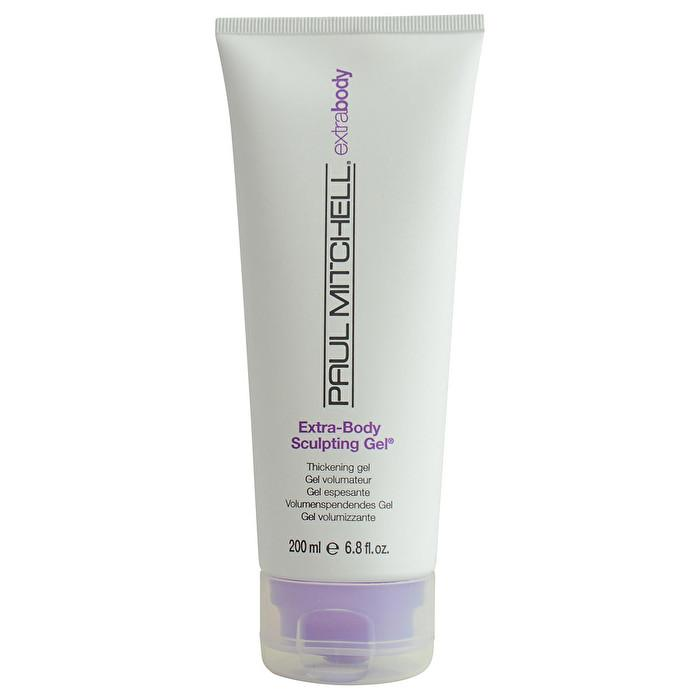 Paul Mitchell Extra-Body Sculpting Gel (Thickening Gel) 200ml/6.8oz-Haircare-Cherry Birch