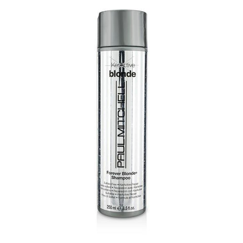 Paul Mitchell Forever Blonde Shampoo 250ml/8.5oz-Haircare-Cherry Birch