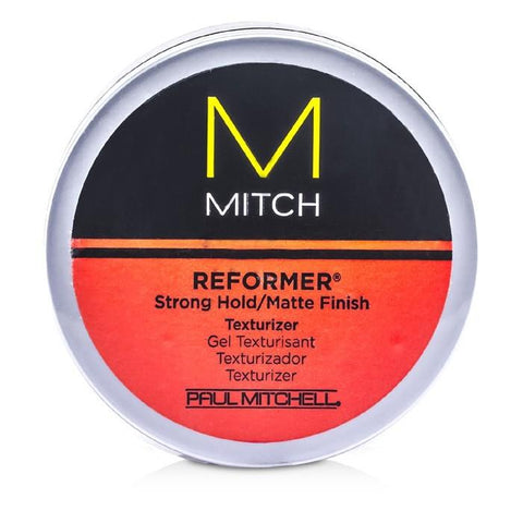 Paul Mitchell Mitch Reformer Strong Hold/Matte Finish Texturizer 85g/3oz-Haircare-Cherry Birch