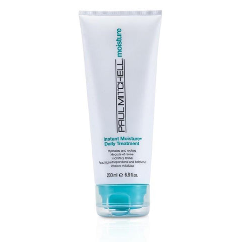 Paul Mitchell Moisture Instant Moisture Daily Treatment (Hydrates and Revives) 200ml/6.8oz-Haircare-Cherry Birch