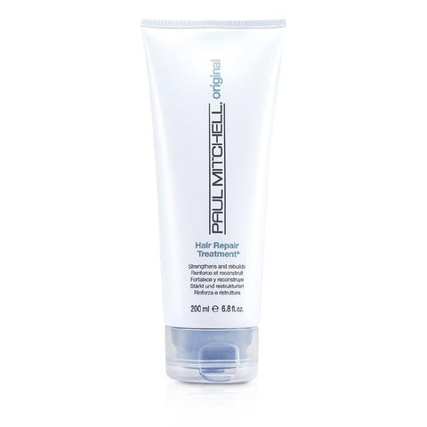 Paul Mitchell Original Hair Repair Treatment (Strengthens and Rebuilds) 200ml/6.8oz-Haircare-Cherry Birch