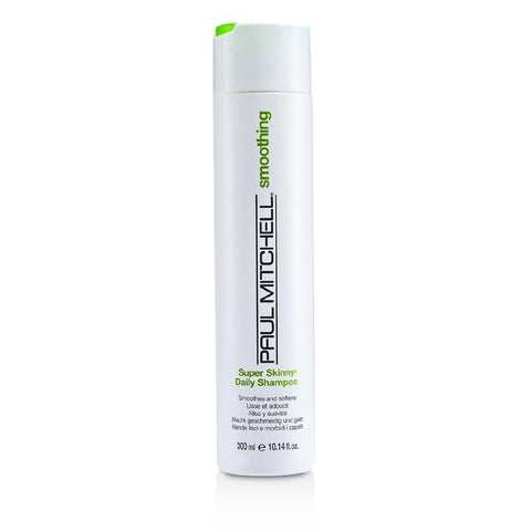 Paul Mitchell Smoothing Super Skinny Daily Shampoo (Smoothes and Softens) 300ml/10.14oz-Haircare-Cherry Birch